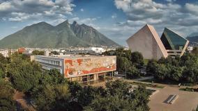 Campus del Tecnológico de Monterrey, México