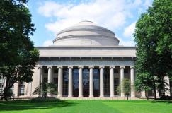 Campus del Massachusetts Institute of Technology